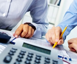 accountancy service and accountants in hayes image