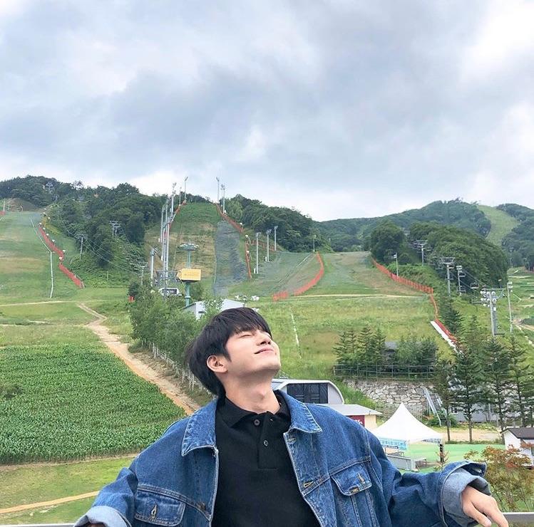 seongwu, kpop, and wanna one image