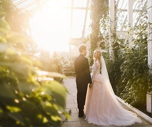 aesthetic, cuties, and marriage image