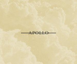 apollo, art, and beige image