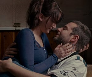 silver linings playbook and tiffany maxwell image