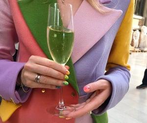 fashion and wine image