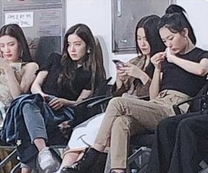 asian, badass, and girl group image