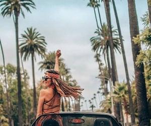 adventure, california, and car image