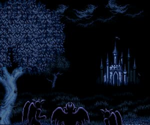 gif and pixel gif gothic image