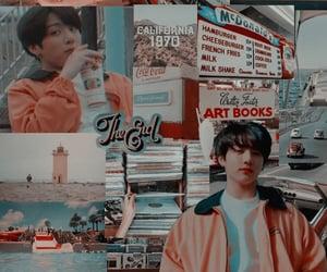 90s, euphoria, and kpop image