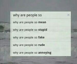 people, fake, and indie image