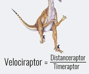 dinosaurs, funny, and humor image