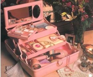 blush, indie, and makeup image
