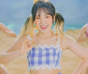 aesthetic, icon, and wendy image