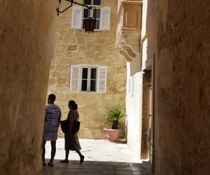 aesthetic, malta, and photography image