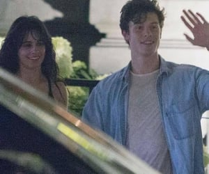 canada, camila cabello, and shawn mendes image