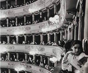 opera, milan, and music image