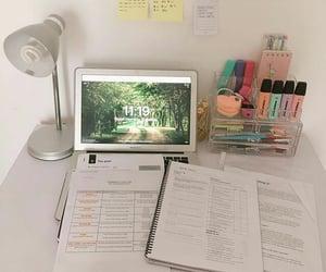 college, goals, and school image
