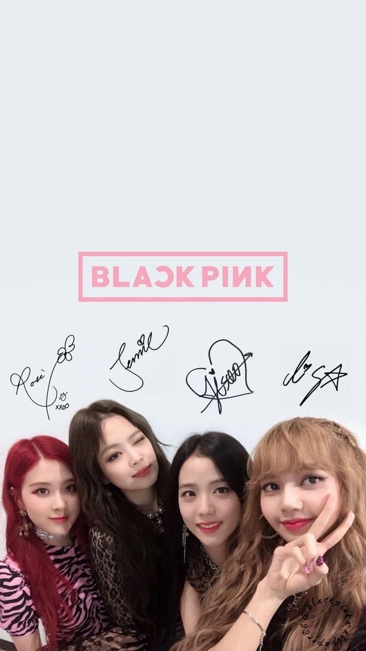 Blackpink Wallpaper Not My Wallpaper On We Heart It