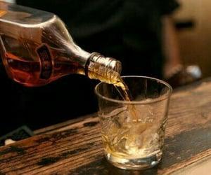 bar and whiskey image