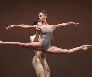 ballerina and misty copeland image