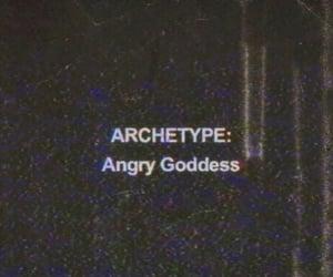 aesthetic and goddess image
