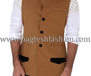 jacket, vest, and waistcoat image