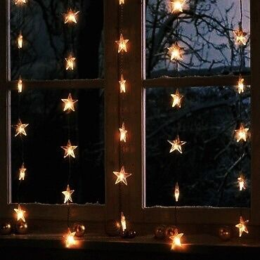 Hang Window Stars Discovered By Sony Domm On We Heart It