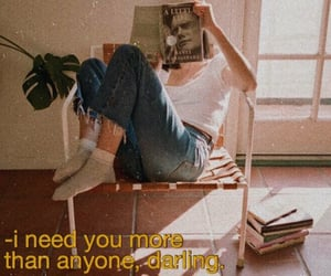 aesthetic, emo, and sad image