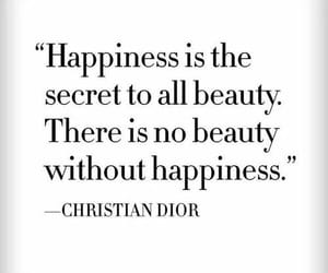 happiness, quotes, and beauty image