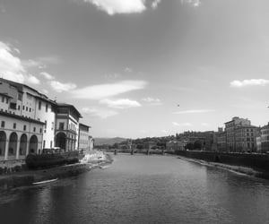 arno, city, and florence image