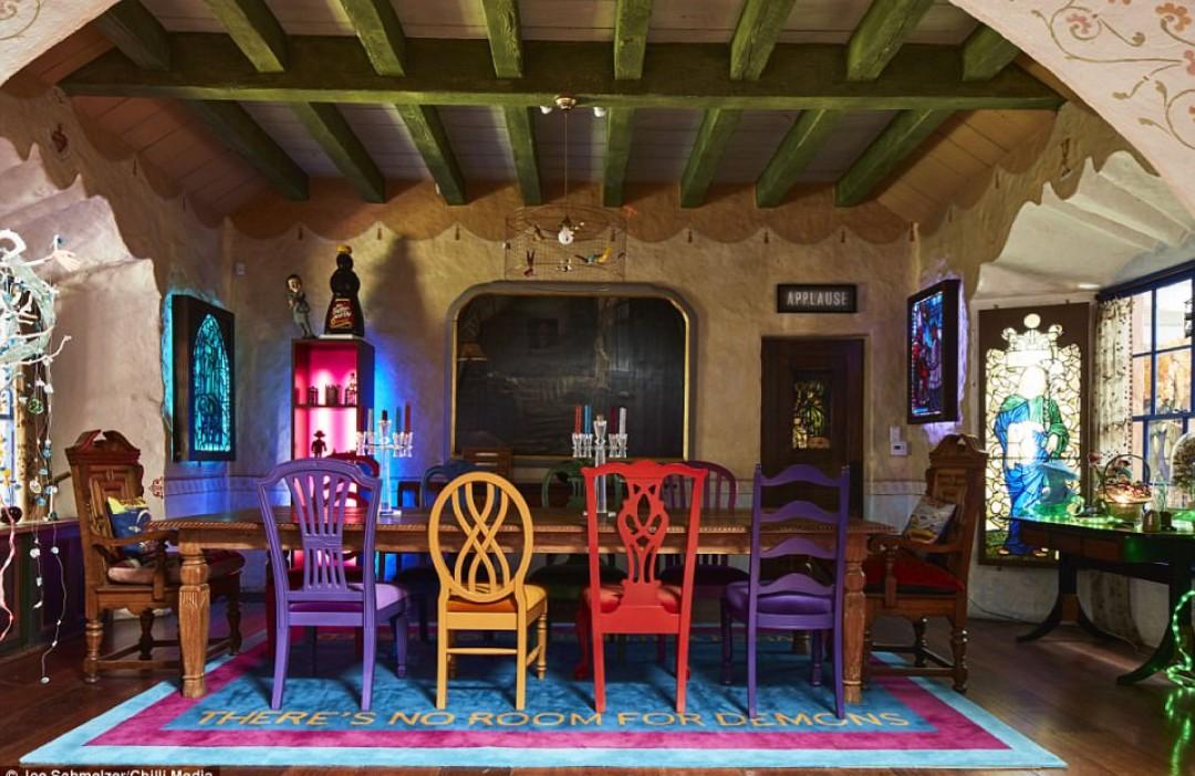 design, furniture, and dream home image