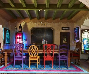 design, dream home, and furniture image