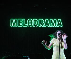 aesthetic, Ella, and neon image