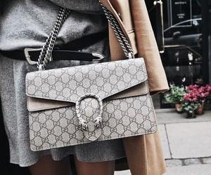 bag, fashion, and beauty image