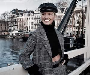 fashion, style, and romee strijd image