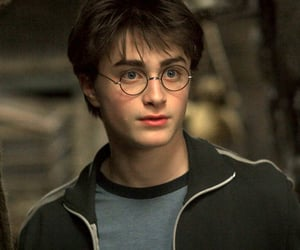 The most handsome guy 😍😍 #harrypotter #danielradcliffe #harry