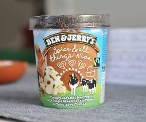 candy, chocolate, and ice cream image