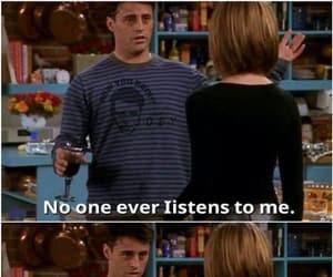funny, Joey, and matt image