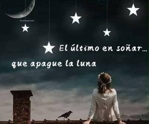 cielo, luna, and frases español image