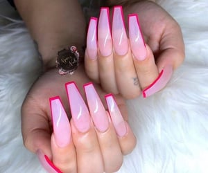 nails, claws, and design image