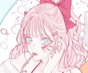 anime, anime girl, and cool image