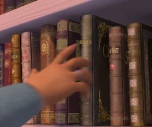books, film, and movie image
