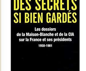article, cia, and france image