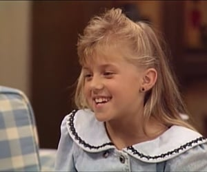 full house, stephanie, and love her image