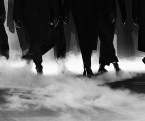 black, dark, and voldemort image