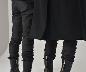 black, brothers, and dark image