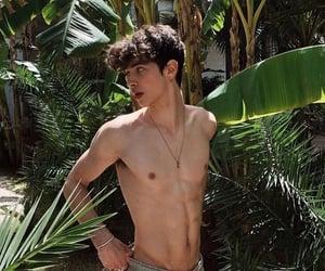 boys, manu rios, and summer image