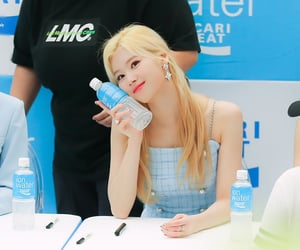 girl group, idol, and JYP image