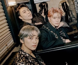 johnny, lq johnny, and nct 127 image