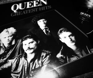 70s, bohemian rhapsody, and lp image