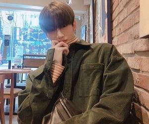 aesthetic, ulzzang, and han seungwoo image