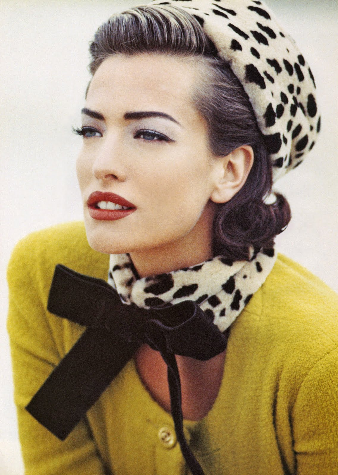 fashion, pretty, and vintage image
