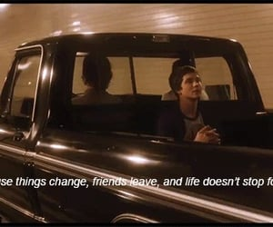 quotes, logan lerman, and movie image